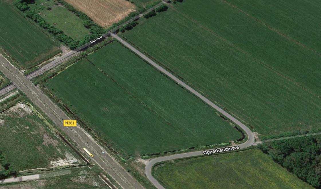 Percelen grasland te Wijnjewoude 2.75.90 ha