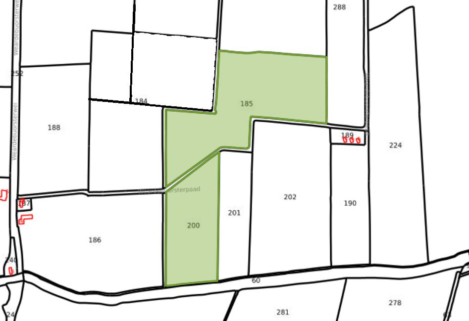 8.67.75 ha grasland tussen Westergeest Ee